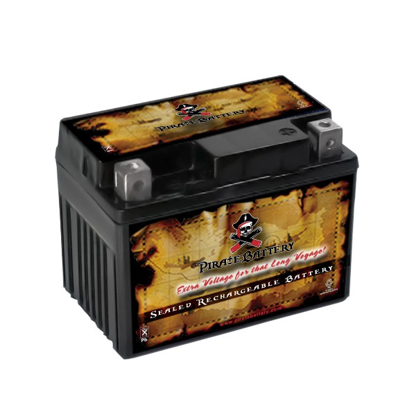 Ytx4l Bs Lawn Mower Battery For Snapper All Walk Behind